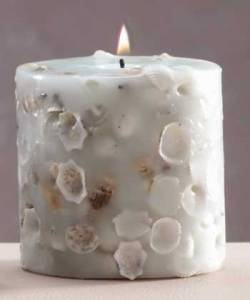 decorative candle 2