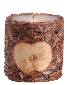 decorative candle 8