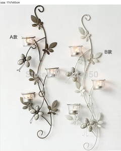 decorative candle holder 1