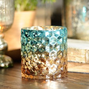 decorative candle holder 4