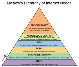 maslows-hierarchy-of-internet-needs