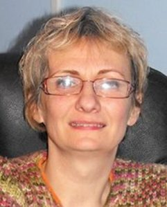 Otilia Tiganas