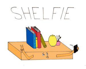 SHELFIE 1
