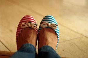 pantofi 1