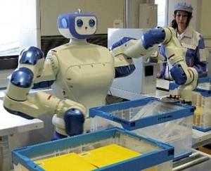 postal-robot